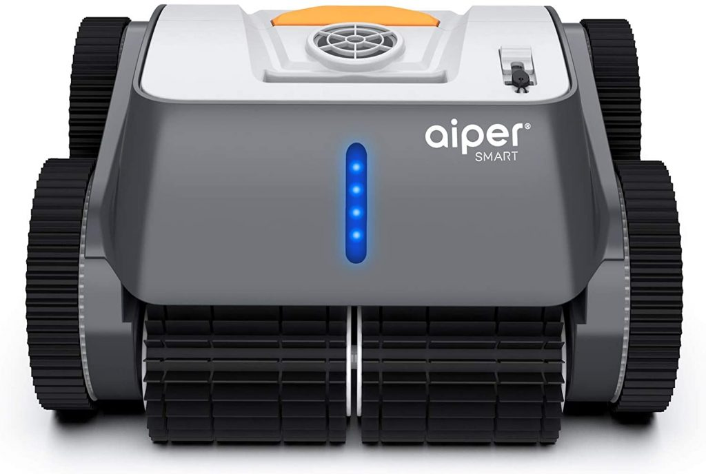 Aiper Smart Cordless Robotic pool cleaner
