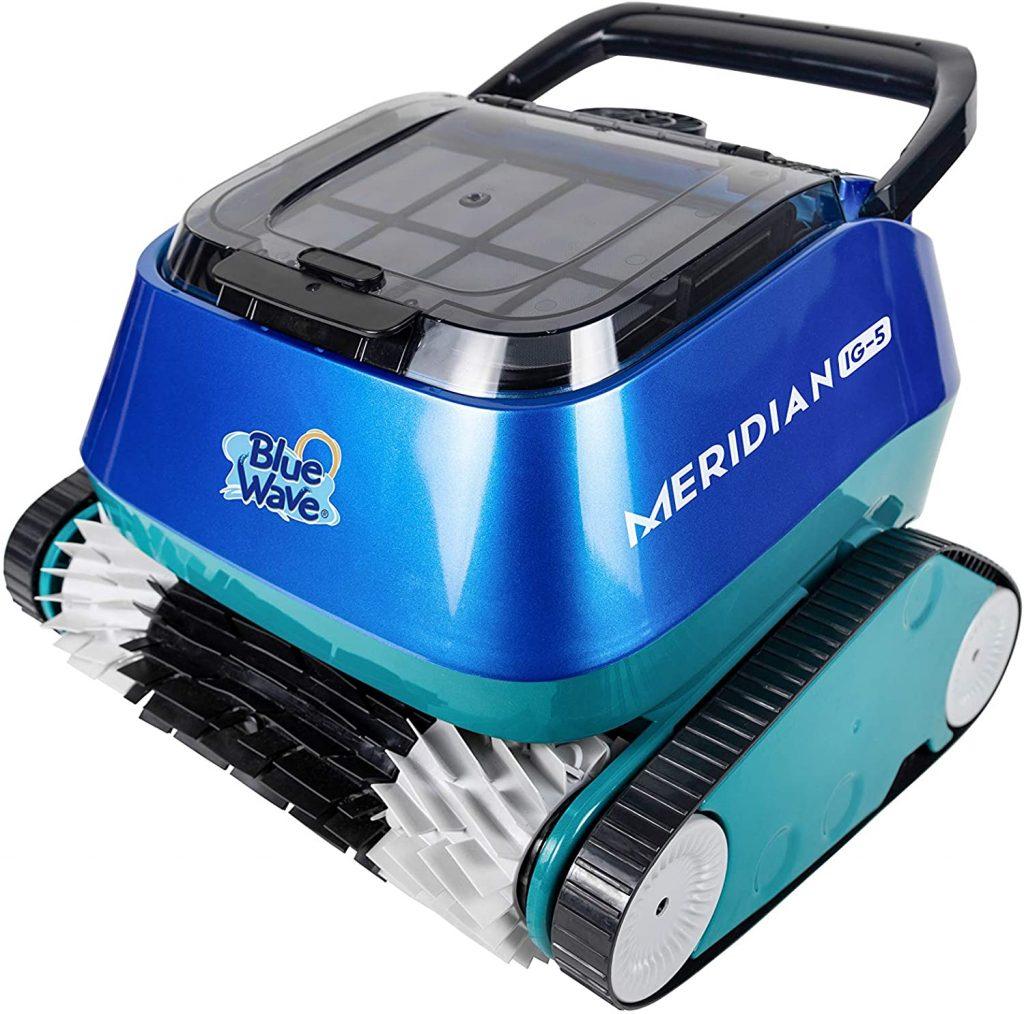 Blue Wave NE9865 Meridian Robotic Pool Cleaner