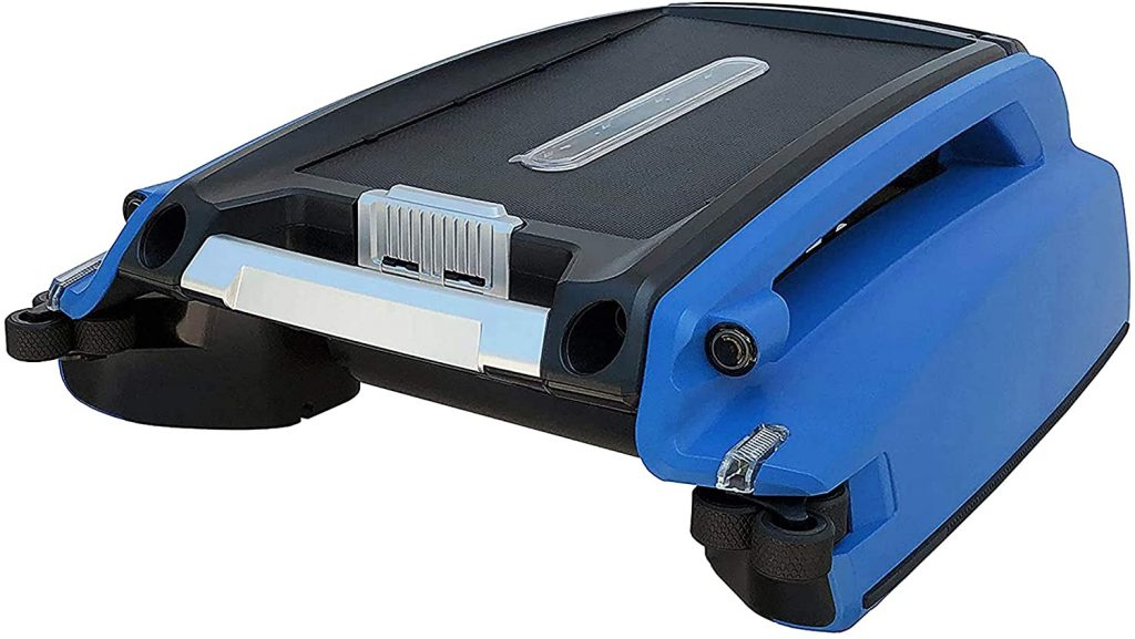 Instapark Betta automatic robotic pool cleaner