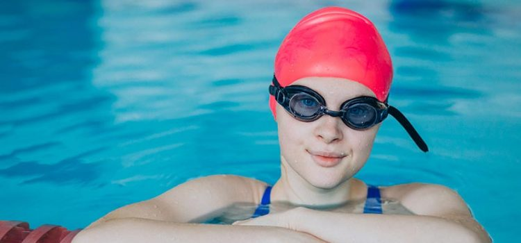 9 Best swimming pool goggles review   High-quality   Top Brands