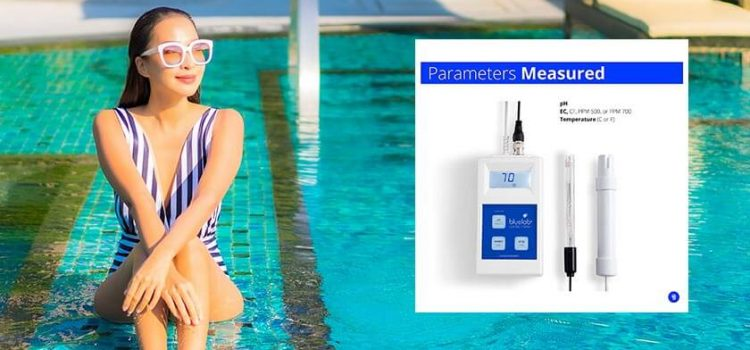 Bluelab METCOM Combo Meter for pH Review | Easy Calibration