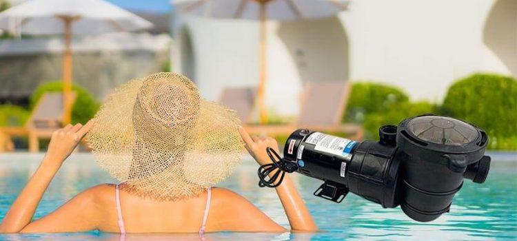 Blue Wave Maxi 1.5 Pool Pump Reviews