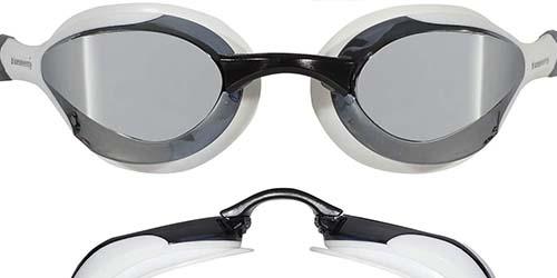 Best swimming pool googles: Blueseventy Contour (triathlon, pool) Goggle