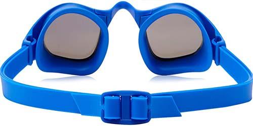 Adidas persister swim goggles