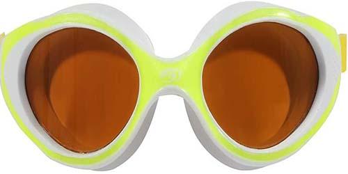 BLUESEVENTY hydra vision swim goggles