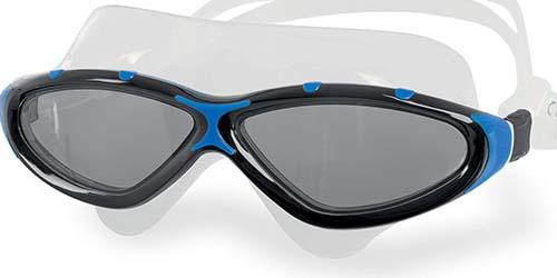 Seak profile mask goggles