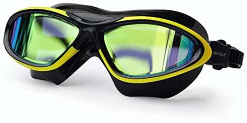Best swimming pool googles: LLIANG waterproof swimming goggles