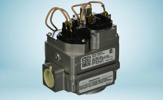 Pentair 42001-0051S Combination Gas Control Valve