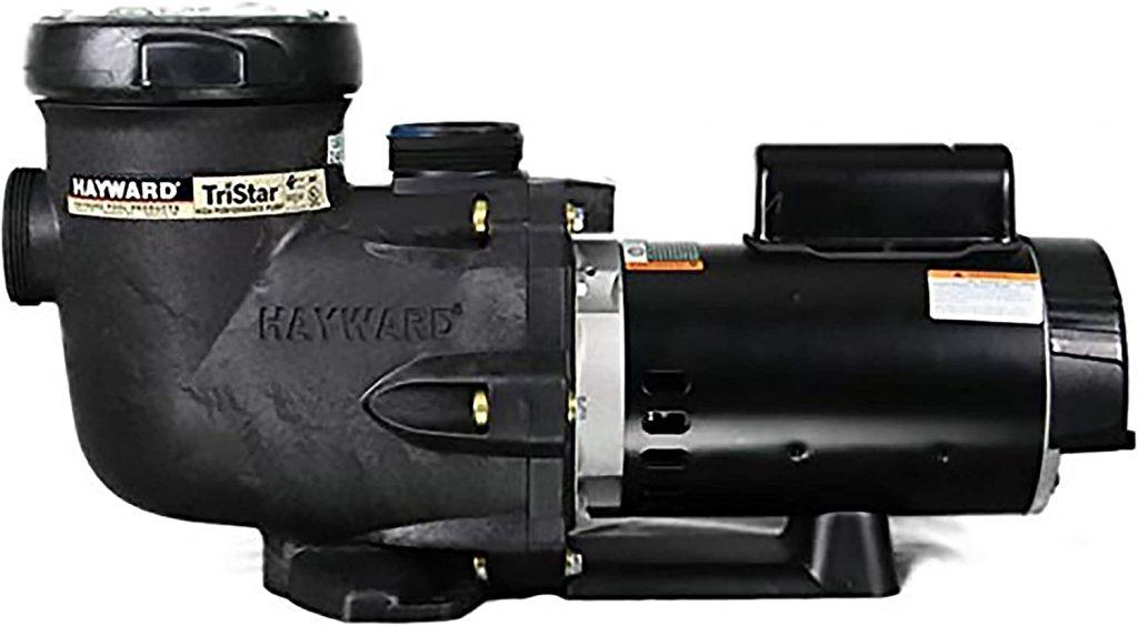 Hayward W3SP3210X15 TriStar Pool Pump
