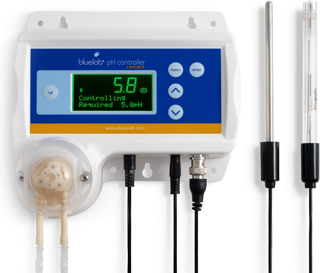 Bluelab automatic ph controller
