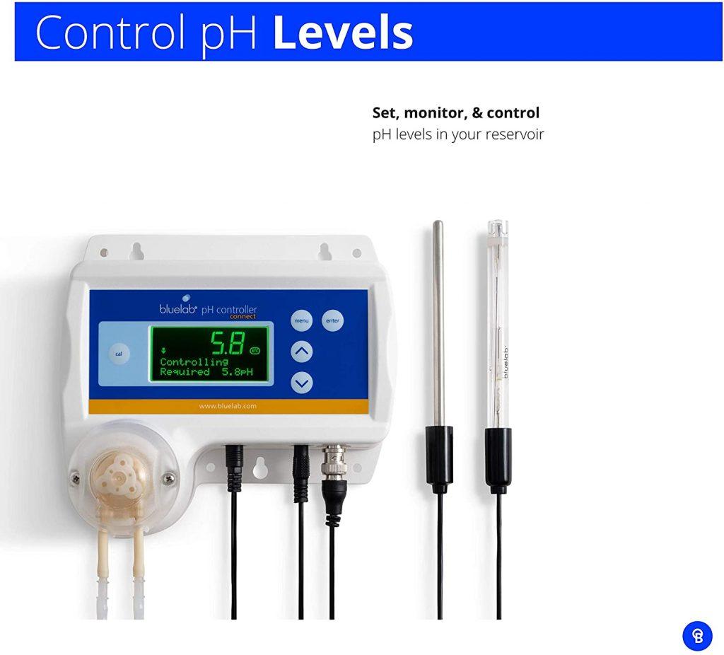 Bluelab Digital pH controller