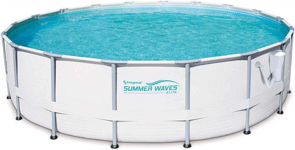 summer waves elite pool 16ft