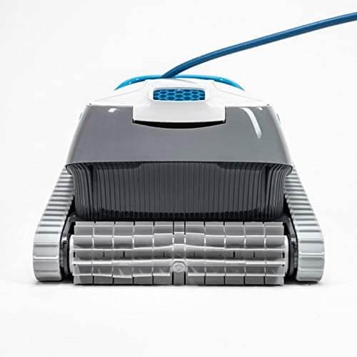 Pentair Warrior SE robotic pool cleaner