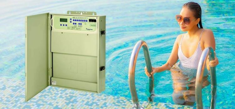 Pentair 520545 Easytouch 8SC-IC40 pool/spa control system review