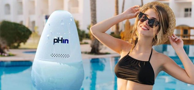 pHin water monitor for pools? – why it is the best smart pool monitor?