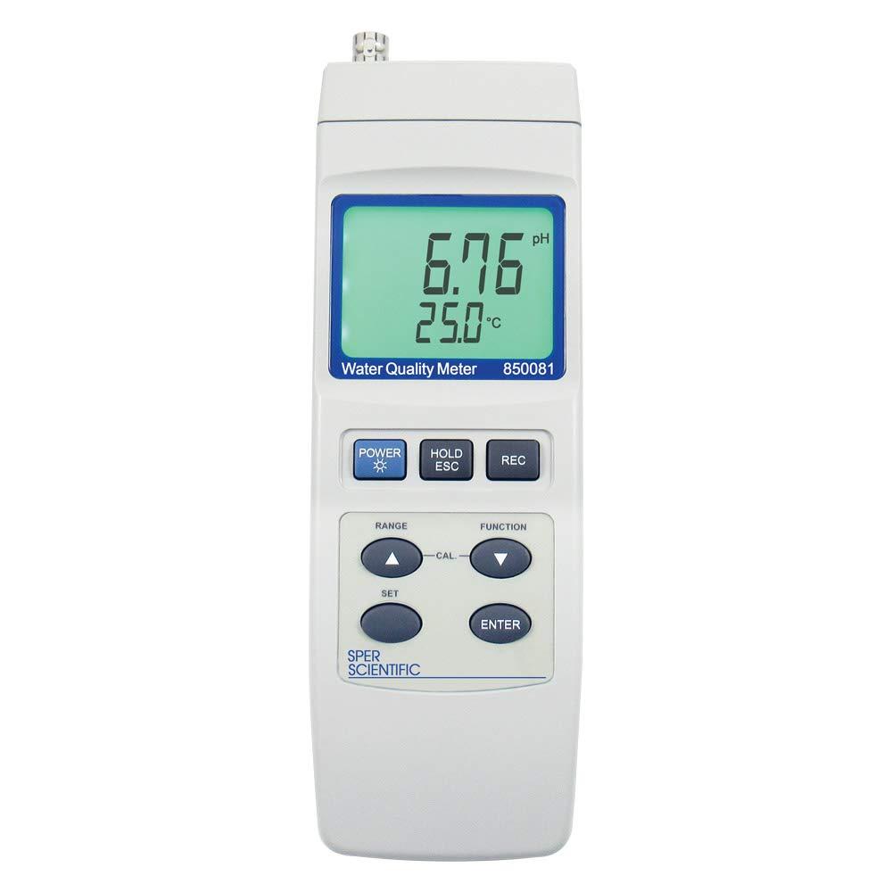 SPER Scientific 850081 Water Quality Meter