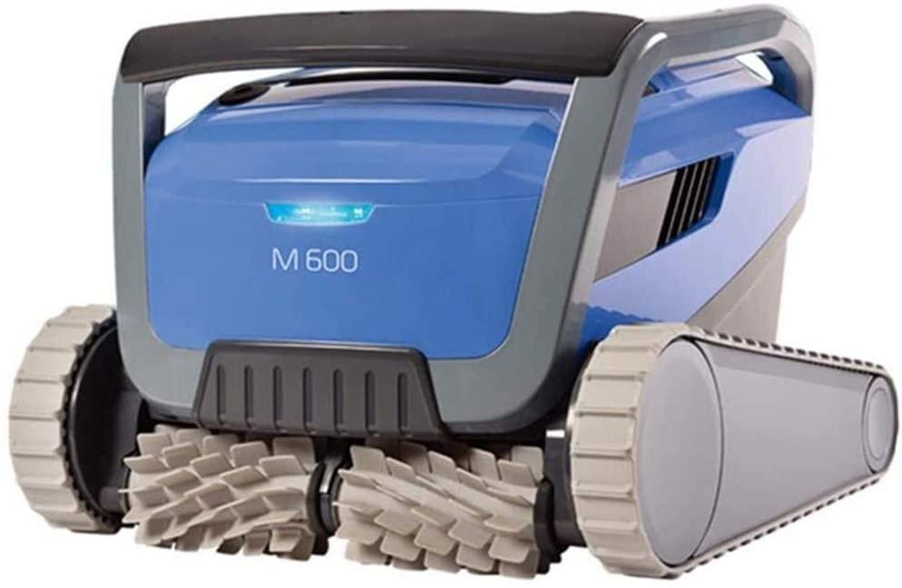 WSJTT robotic pool cleaner review