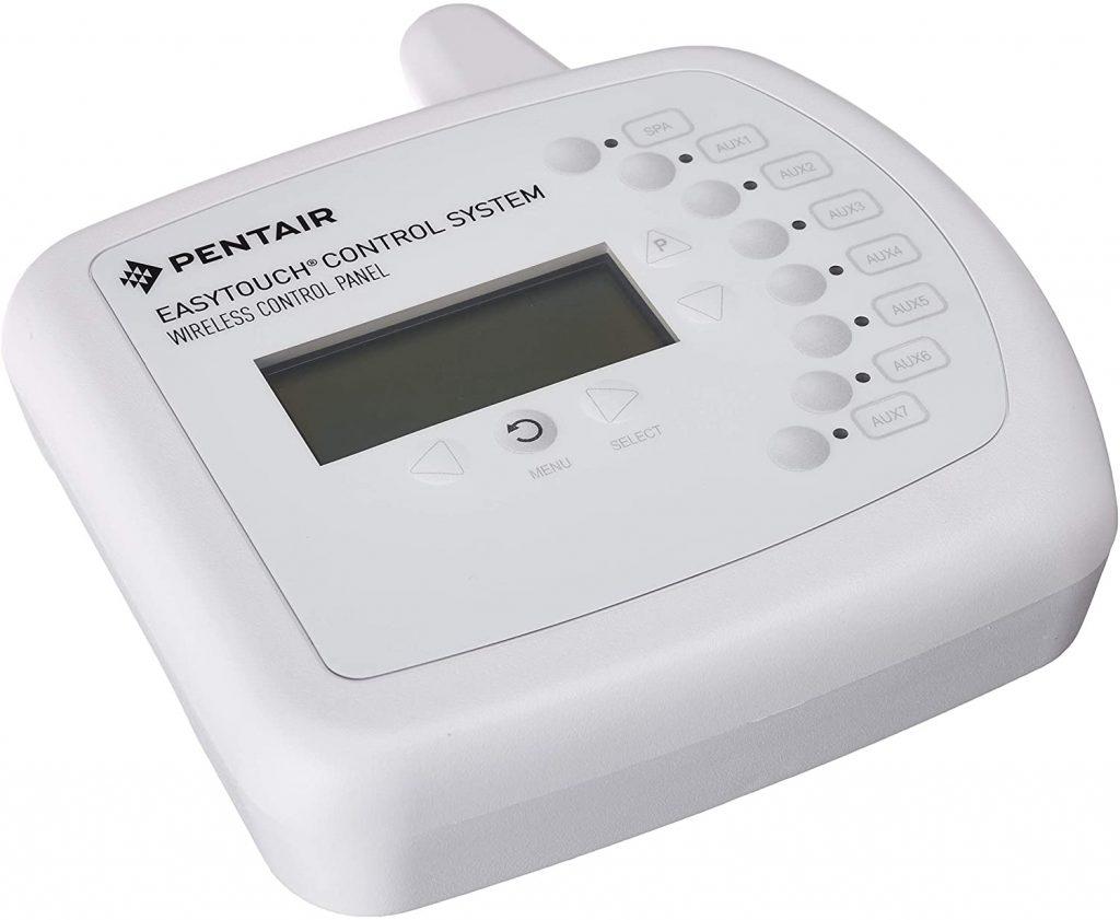 Auxiliary Wireless Remote Control