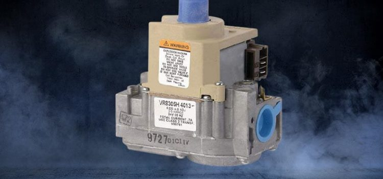 Natural Gas Valve Replacement for Zodiac Jandy Lite2