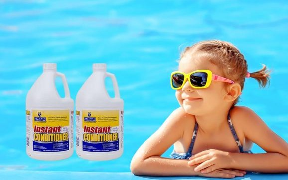 Best Pool water stabilizer and conditioner