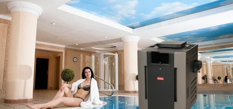 Raypak digital low NOx natural gas heater 399k BTU review