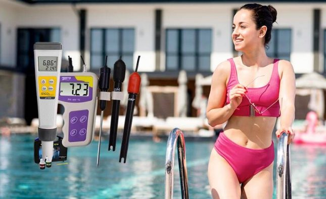 best thermometer for swimming pool