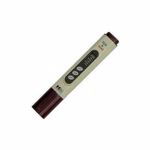 HM Digital TDS-4TMA. TDS Tester Meter