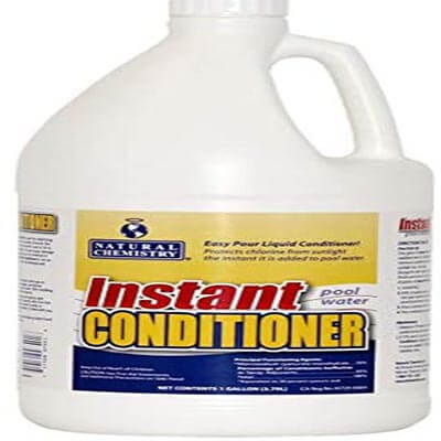 Natural chemistry instant conditioner 1 gallon