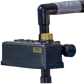 stabilizer 2.0 premium water leveler review