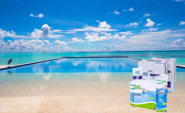 best shock treatment for swimming pools