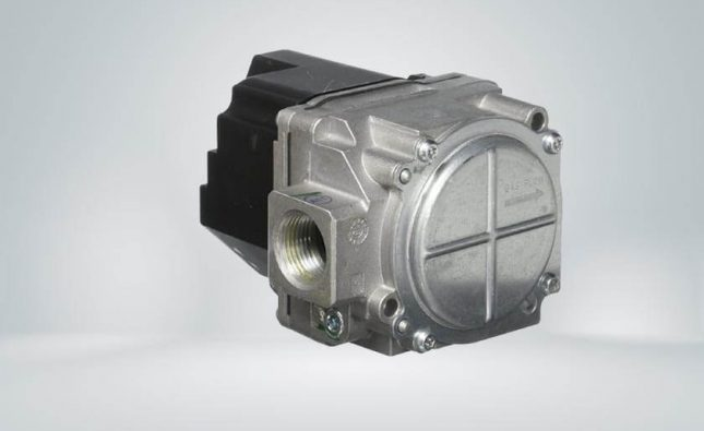 Hayward HAXGSV0005 150-400 Ds Natural Gas Valve