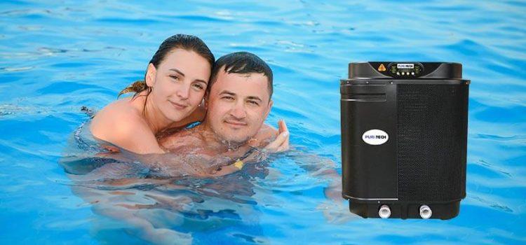 Puri Tech Quiet Heat 112000 BTU Pool Heat Pump review