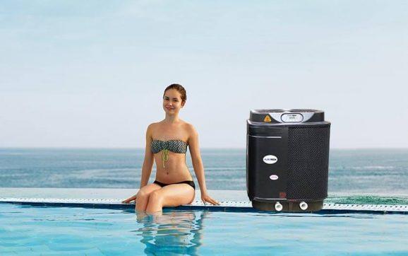 Puri tech quiet heat 127 000btu pool heat pump with optimizer review