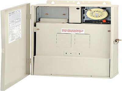 Intermatic T40004RT3 Pool & Spa Control System