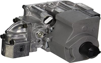 Hayward FD propane gas valve replacement
