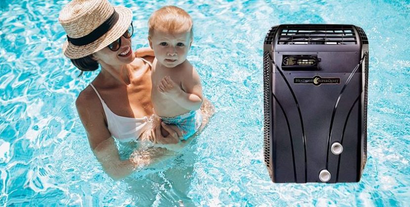 AquaCal Heatwave SuperQuiet SQ225 Heat Pump review