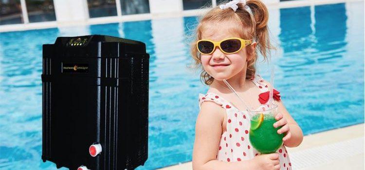 AquaCal SuperQuiet HeatWave SQ120AHDSBTM Heat Pump review