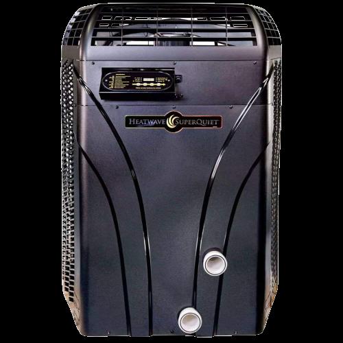 Aquacal heatwave superquiet sq225 heat pump 143 000 btu