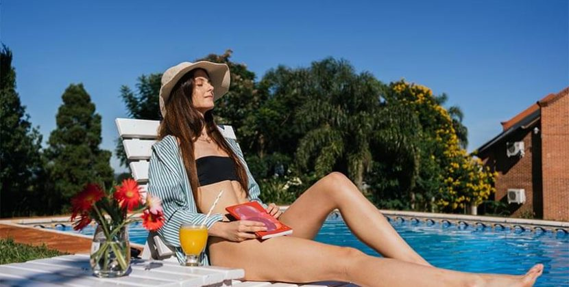 12 Best Pool lounge furniture outdoor you can buy to enjoy summer fully